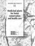 Medicinal Plants For Forest Conservation and Health Care/Fao: Book by Bodeker, Gerard & FAO