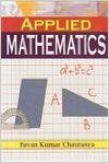 Applied Mathematics: Book by Pavan Kumar Chaurasya