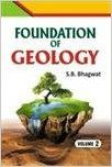 Foundation of geology(2 vol) (English) (Hardcover): Book by S. B. Bhagwat