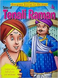 Talesof Tenali Raman Best Price In India 9789351215042