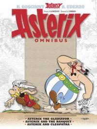 Asterix Omnibus 2: Book by Uderzo