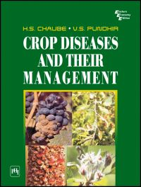 CROP DISEASES AND THEIR MANAGEMENT: Book by V.S. Pundhir