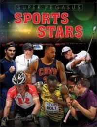 Pegasus Sports Stars: Book by Pegasus