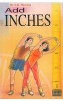 Add Inches English(PB): Book by Dr. S. K. Sharma