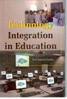 Technology Integration In Education: Book by Ramesh Chandra