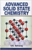 Advanced Solid State Chemistry, 2012 (English): Book by V. K. Selvaraj