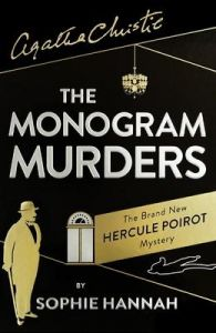 The Monogram Murders (English)