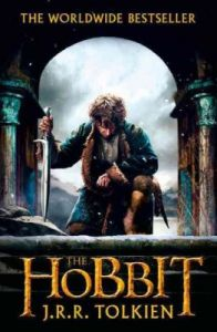 The Hobbit (English) (Paperback): Book by J. R. R. Tolkien