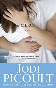 Mercy: Book by Jodi Picoult