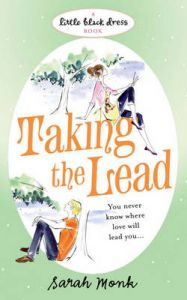 Taking the Lead: Book by Sarah Monk
