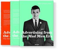Mid-century Ads: Advertising from the Mad Men Era: Book by Steven Heller