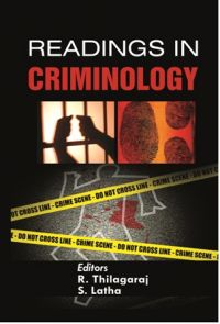 Readings In Criminology: Book by R.K. Thilagraj & S. Latha