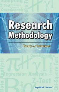 Research Methodology: Theory and Techniques: Book by Jagadish R. Raiyani