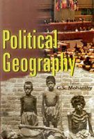 Political Geography: Book by G.S. Mohanty