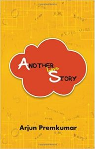 Another Love Story: Book by Arjun Premkumar
