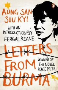 Letters from Burma: Book by Aung San Suu Kyi