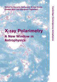 X-ray Polarimetry: Book by Gianpiero Tagliaferri