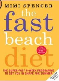 The Fast Beach Diet (English) (Paperback): Book by Mimi Spencer