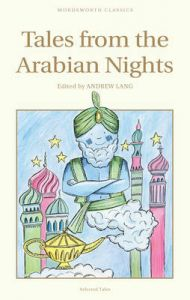 Arabian Nights: Tales from the Arabian Nights: Book by H. J. Ford