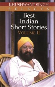 K.singh Sel. Best Indian Short Stories - Vol. Ii (English) (Paperback): Book by Khushwant Singh