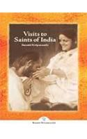 Visits to Saints of India: Book by Swami Kriyananda