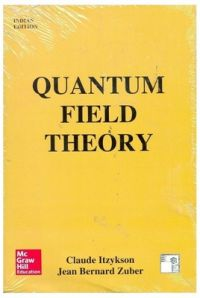 Quantum Field Theory | Book by Itzykson | Best Price in India