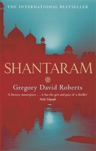 Shantaram (English) (Paperback): Book by Gregory David Roberts