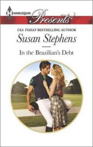 In the Brazilian's Debt: Book by Susan Stephens (Department of Classics, Stanford University)