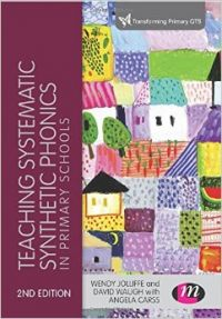 Teaching Systematic Synthetic Phonics in Primary Schools: Book by David Waugh