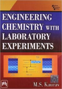 Engineering Chemistry With Laboratory Experiments (English): Book by KAURAV