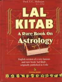 Lal Kitab (English): Book by U. C. Mahajan