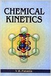 Chemical Kinetics,2012 01 Edition: Book by V. B. Patania