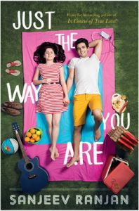 Just the Way You Are (English) (Paperback): Book by Sanjeev Ranjan