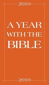 A Year with the Bible 2010, Pack of 10: Book by Westminster John Knox Press