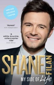 My Side of Life: the Autobiography: Book by Shane Filan