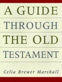 A Guide Through the Old Testament: Book by Celia Brewer Sinclair