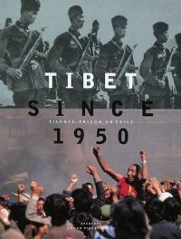 Tibet Since 1950: Silence, Prison, or Exile: Book by Elliot Sperling