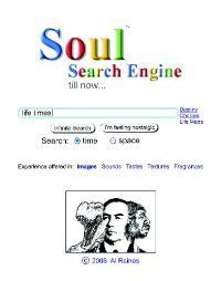 Soul Search Engine : Book by Al Raines