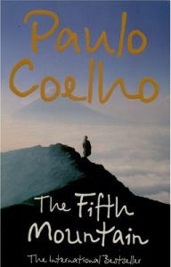 The Fifth Mountain (English) (Paperback): Book by Paulo Coelho
