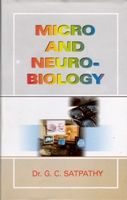 Micro And Neuro-Biology: Book by G.C. Satpathy