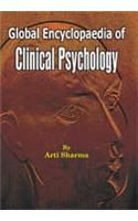 Global Encyclopaedia of Clinical Psychology: Book by A. Sharma