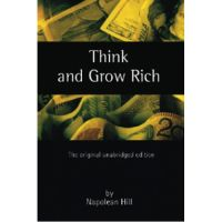 Think & Grow Rich!: Book by Napoleon Hill
