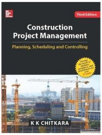 Construction Project Management: Book by Chitkara