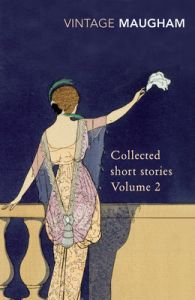 Collected Short Stories Volume 2 : Book by W. Somerset Maugham
