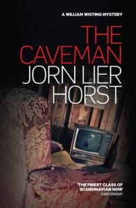 The Caveman: Book by Jorn Lier Horst