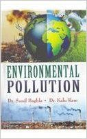 Environmental Pollution (English): Book by Sinil Baghla