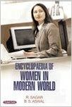 Encyclopaedia Of Women In Modern World(3 Vol): Book by R. Sagar