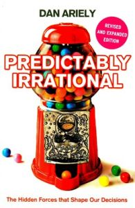 Predictably Irrational (English): Book by Dan Ariely