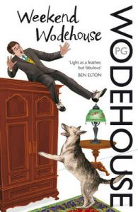 Weekend Wodehouse: Book by P. G. Wodehouse