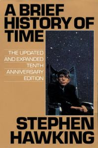 Brief History of Time: Book by Stephen Hawking